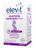 Elevit Morning Sickness