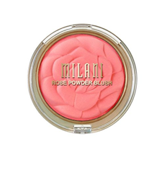 Má hồng Milani Rose Powder Blush