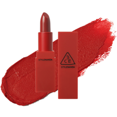 3CE Lip Color Red Recipe