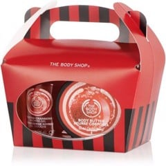 The Body Shop Treat Box