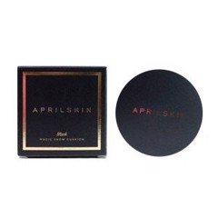 April Skin Magic Cushion Black