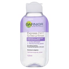 Garnier Eye Make Up Remover 125ml