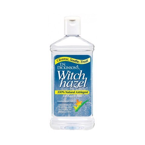 Dickison Witch Hazel 237ml