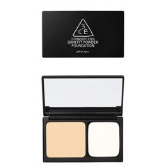 3CE Skin Fit Powder Foundation SPF31