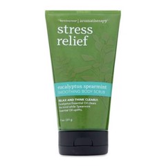 Bath Body Works Aroma scrubs 311g