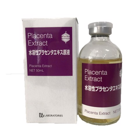 Plancenta Extract 30ml