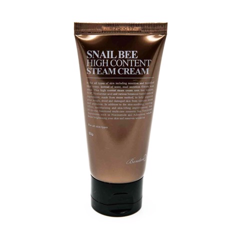 Benton Snail Bee Steam Cream