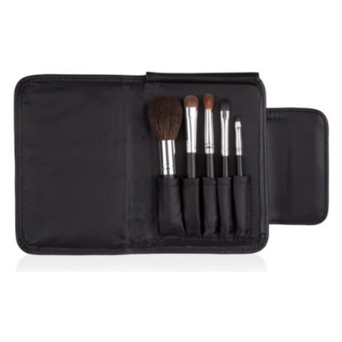 Coastal Scent Go Travel Brush Set