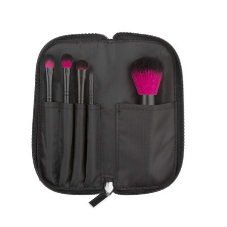 Coastal Scent Color Me Fuchsia Brush Set