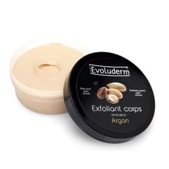 Evoluderm Butter Scrub