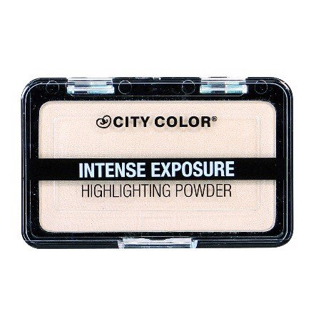 Phấn City Color Intense Exposure Highlighting Powder