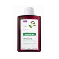 Klorane Strengthening Shampoo with Quinine & Vitamin B 200ml