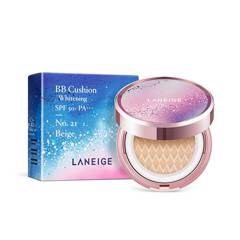 Laneige BB Cushion whitening Milkyway Fantasy