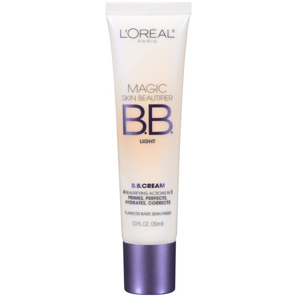 BB Cream Loreal Magic Skin