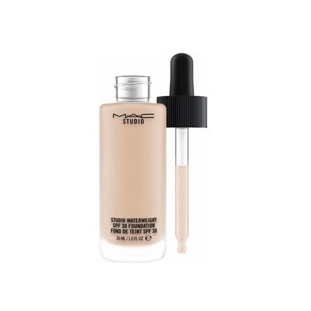 Mac Waterweight SPF 30 Foundation 30ml