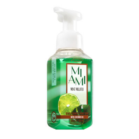 Nước Rửa Tay Bath & Body Works Hand Soap Foaming 259ml