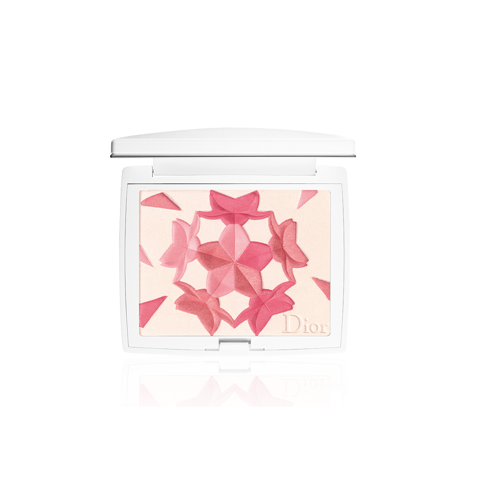 Dior Snow Blush n Bloom