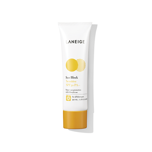 [Laneige] sunblock sensitive spf 30