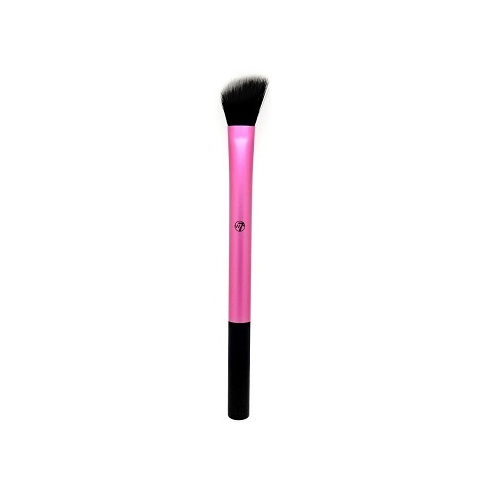 Cọ W7 Angled Blusher Brush