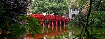 city tour hanoi