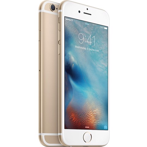 Apple iPhone 6S 16GB Global - Gold - New 99%