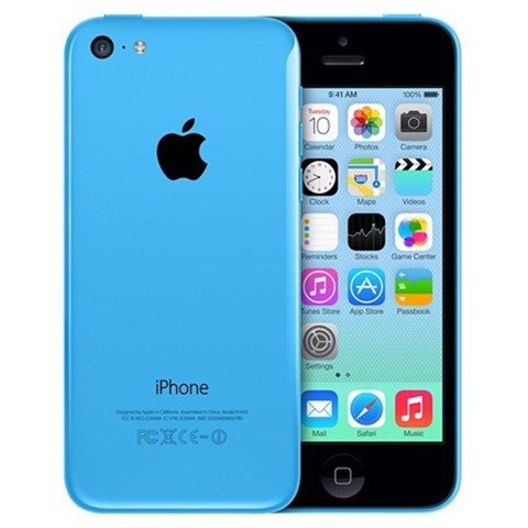 iPhone 5C 32GB Blue 99%