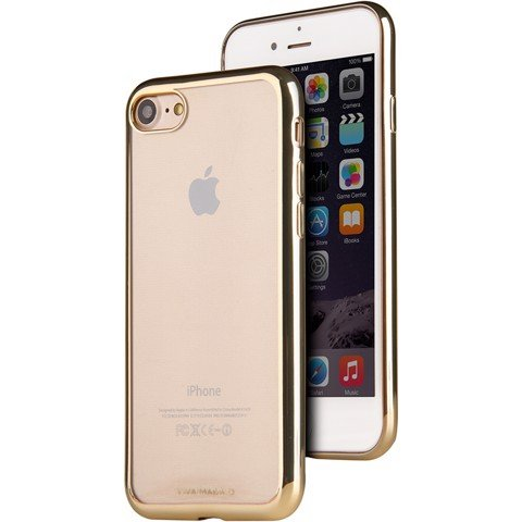 Ốp lưng iPhone 7 Plus Viva METALICO FLEX