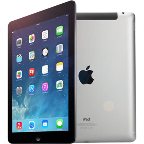 iPad 4 16GB -  Wifi + 4G Đen - 99%