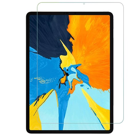 Cường Lực JCPAL iClara Glass Screen Protector For iPad Pro 12.9 Inch 2018