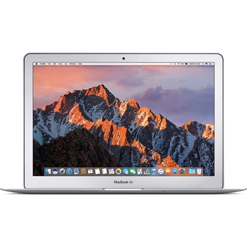 Macbook Air 13'' (2017) MQD42 - Silver