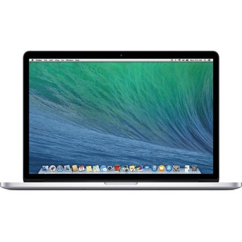 MacBook Pro Retina 2013 13' 99% i5-256gb-ME864