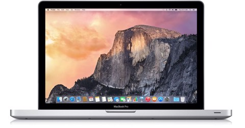 MacBook Pro Retina 2013 13' 99% i5-256gb-MGX92
