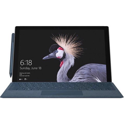 Surface Pro 2017 - Intel Core i5 / 128GB SSD / 4GB RAM