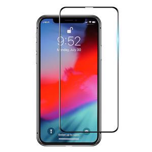 Cường Lực Full Cứng JCPAL Preserver Super Hardness Iphone Xs/ IP X