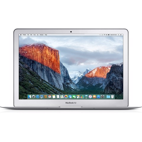 MacBook Air 2015 13' 99% i5-128GB-MJVE2