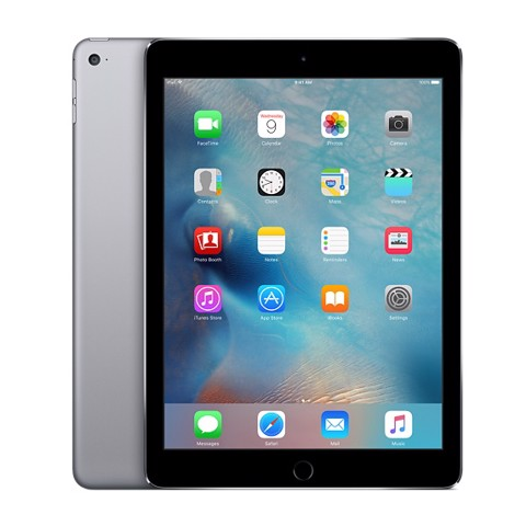IPAD AIR 16GB WIFI+CELLULAR 99%- HÀNG NHẬT