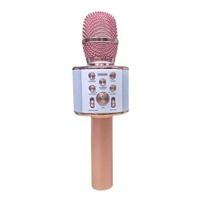 Loa karaoke bluetooth Joyroom JR-MC1