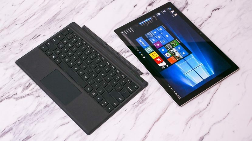 Microsoft Surface Pro 4 Core i5/Ram 8GB