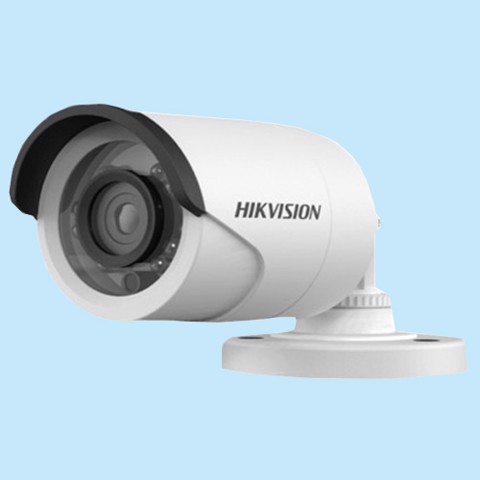 DS-2CD1002D-I : Camera IP Hikvision 1Megapixel