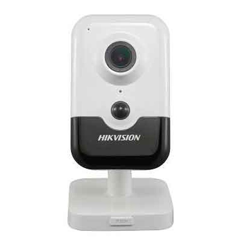 DS-2CD2443G0-IW: Camera IP Cube 4MP Hikvision DS-2CD2443G0-IW