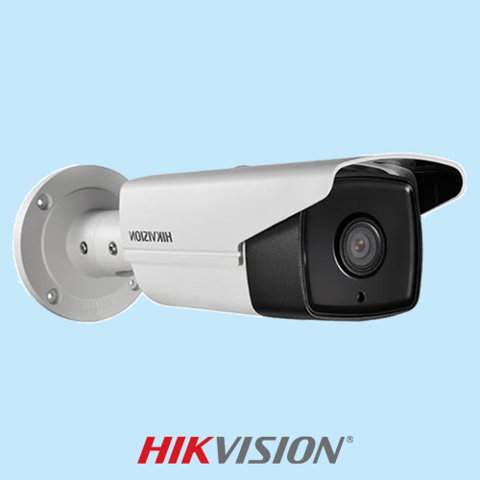 DS-2CE16F7T-IT3 : Camera tubor TVI Hikvision 3M