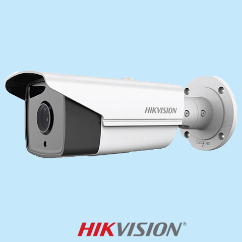 DS-2CE16D0T-IT5 : Camera tubor TVI Hikvision 2M