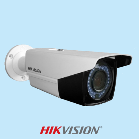 DS-2CE16F1T-IT3 : Camera tubor TVI Hikvision 3M