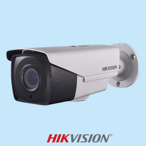DS-2CE16F7T-IT3Z : Camera tubor TVI Hikvision 3M