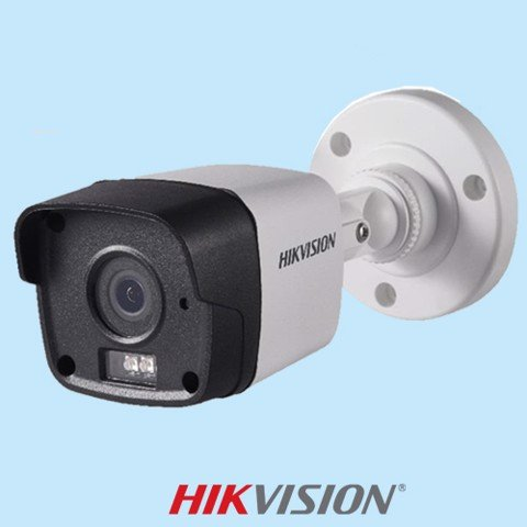 DS-2CE16F7T-IT : Camera tubor TVI Hikvision 3M