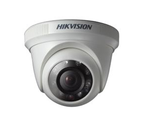 DS-2CE55A2P-IR : Camera Analog Hikvision