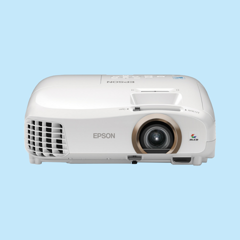 EH-TW5350 Full HD 3D Projecto EPSON