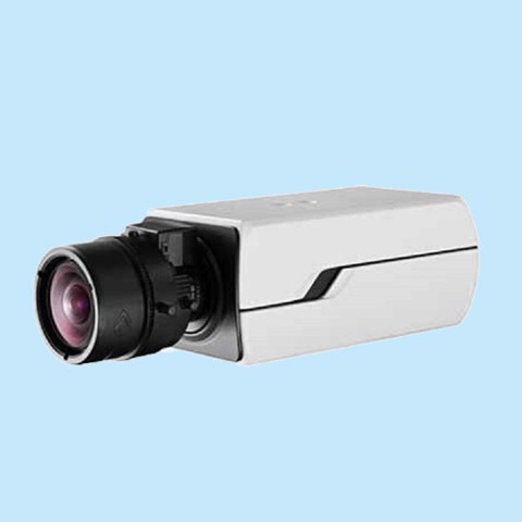 HDS-4026BX: Camera IP HD Darkfighter Ultra-low illumination 1/1.8