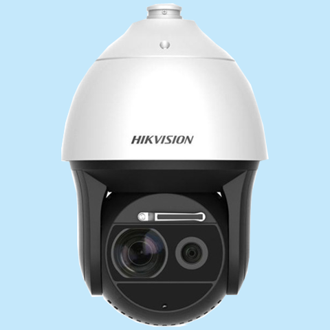 DS-2DF8236I5X-AELW: Camera IP Speed Dome hồng ngoại 2.0 Megapixel HIKVISION DS-2DF8236I5X-AELW