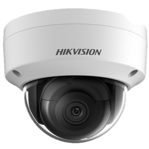 DS-2CD2183G0-IS: Camera Dome hồng ngoại 8.0 Megapixel HIKVISION DS-2CD2183G0-IS